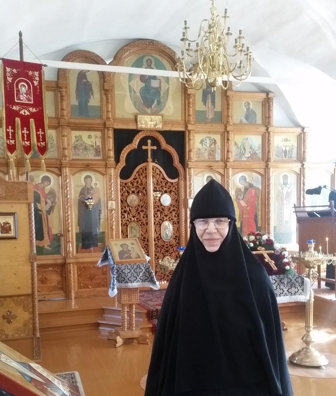 Жил в монастыре исцелился от алкоголизма вывода из запоя в ногинске