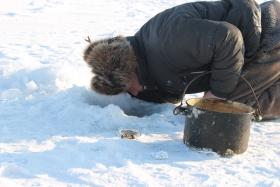 северобайкальск байкал рыбалка видео