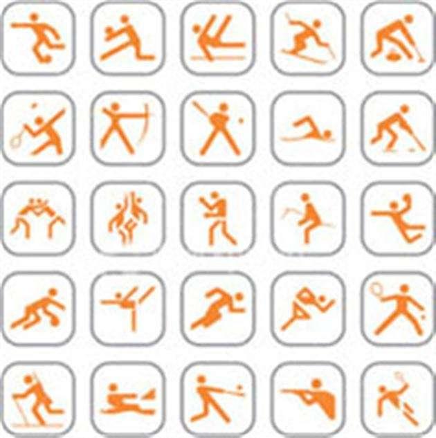 Спортивные статьи о здоровом образе жизни