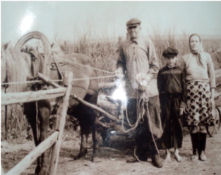 списки крестьян по 8 ревизии карасукской волости