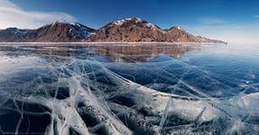 На льду Байкала сыграют легенды мирового хоккея